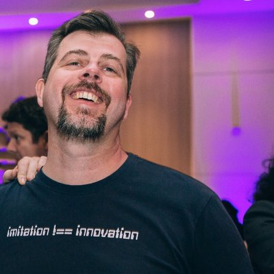 Karl Groves